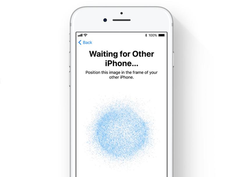 iOS 11 automatisch installeren