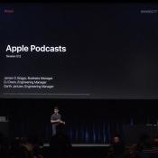 Podcasts-app krijgt in iOS 11 meer statistieken en seizoenen