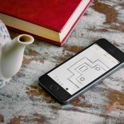 Zo gebruik je ruitjespapier in de Notities-app