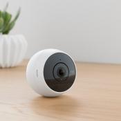 Logitech Circle 2-beveiligingscamera werkt met HomeKit