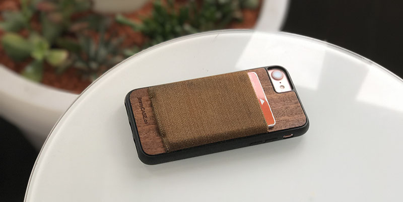 Jimmycase review voor iPhone