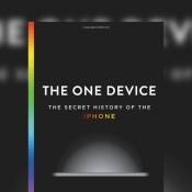 The One Device: boek belooft geheimen over de eerste iPhone