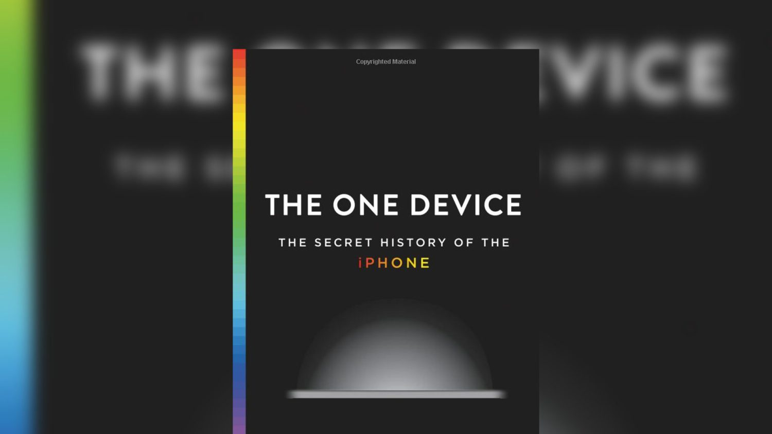 Boek 'The One Device'