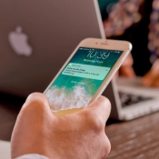 Zo werken het nieuwe Toegangsscherm en Berichtencentrum in iOS 11