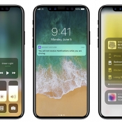 'Gezichtsherkenning in iPhone 8 vervangt Touch ID'