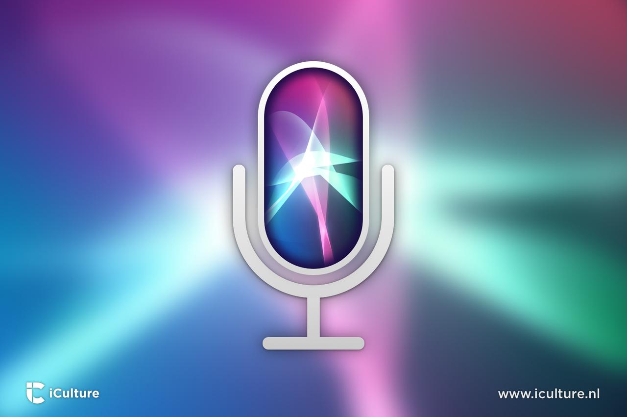 Siri iCulture.