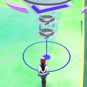 Pokémon Go-gyms vanaf 19 juni uitgeschakeld vanwege grote update
