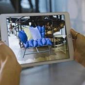 IKEA Place-app nu in Nederland: probeer meubels met augmented reality