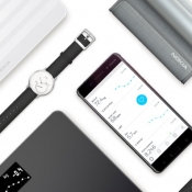 Withings is nu Nokia Health.