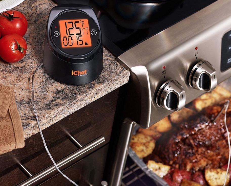 Maverick iChef ET-736 thermometer