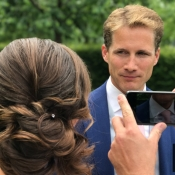 Een complete bruiloft fotograferen met de iPhone: dit zijn de foto's (en ervaringen)