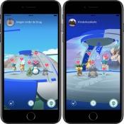 Zo werkt het nieuwe muntensysteem in Pokémon Go