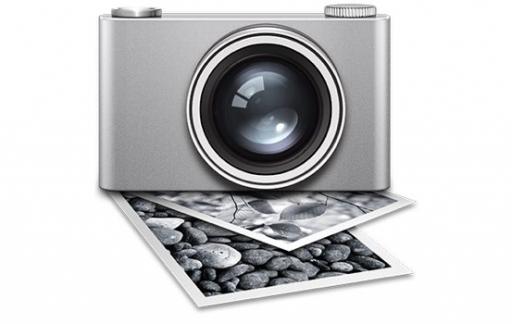 Fotolader icoon