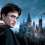Harry Potter-boeken