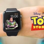 """Toy Story op de Apple Watch: zet Woody, Buzz en meer op je horloge <div class=""""wmp-player""""></div>"""