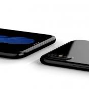 'Touch ID niet in iPhone 8-scherm, toestel verschijnt in minder kleuren'