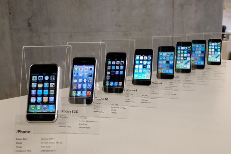 MacPaw iPhone-collectie