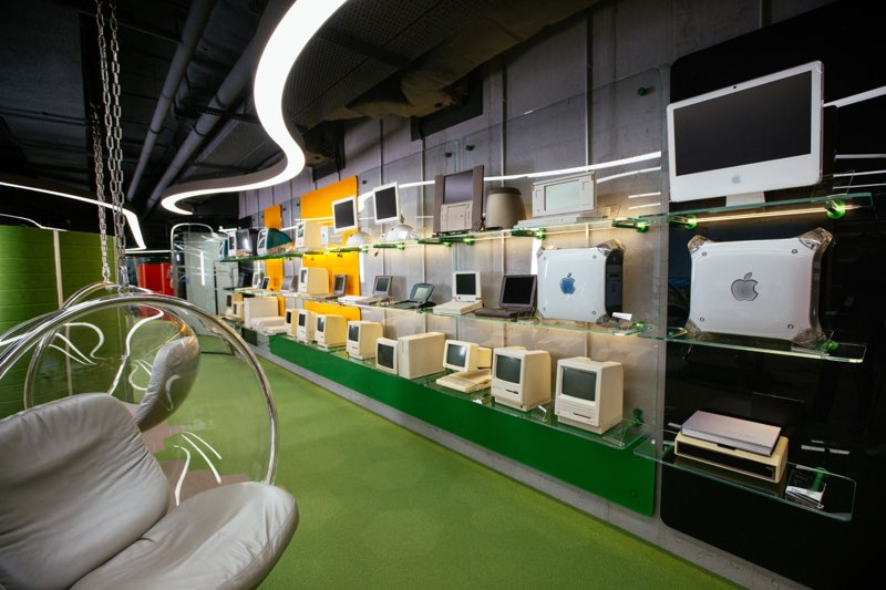 MacPaw Museum