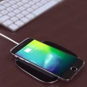 'Draadloze oplader voor iPhone 8 werkt met iOS 11.1'