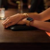 'Fitbit worstelt met eigen smartwatch'