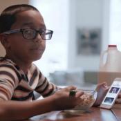 'Apple moet iPhone-verslaving onder kinderen voorkomen' [update]