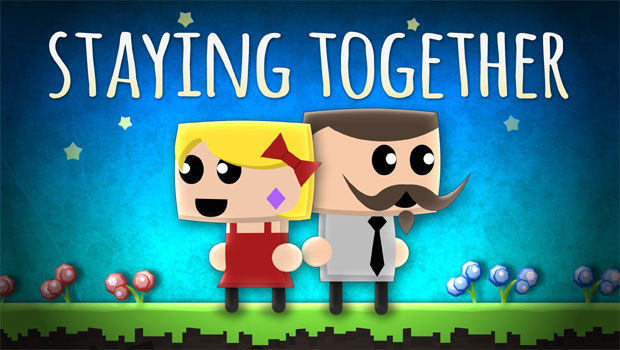 Staying Together game