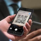 QR-codes scannen met de Camera-app: zo doe je dat