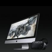 Virtual Reality en High Sierra