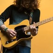 Fender op Apple Music.