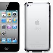 'iPhone 8 in vier kleuren, waaronder spiegelend model'