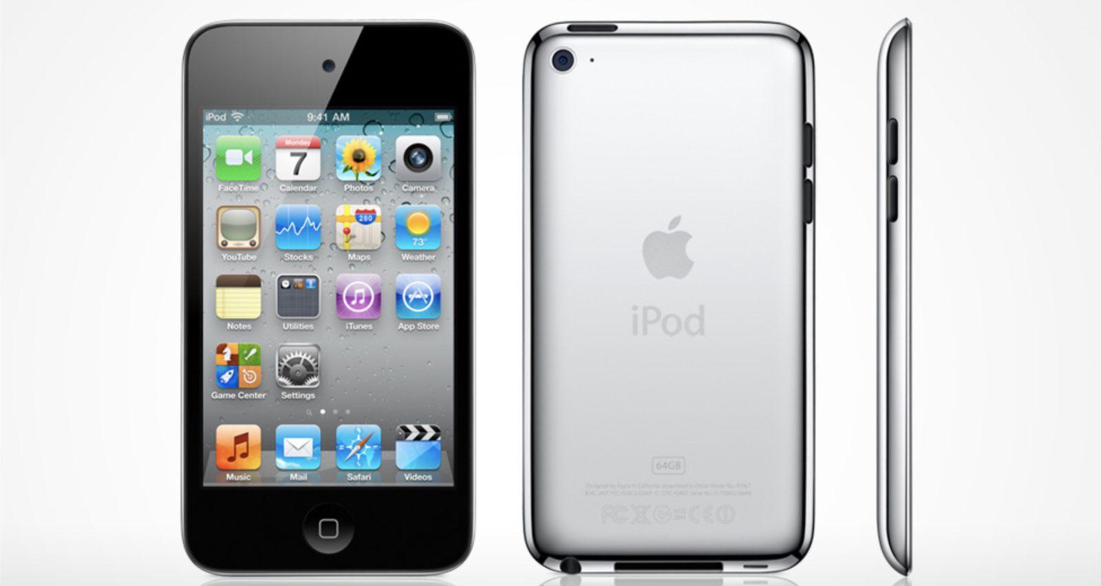 IPhone 8 spiegelend