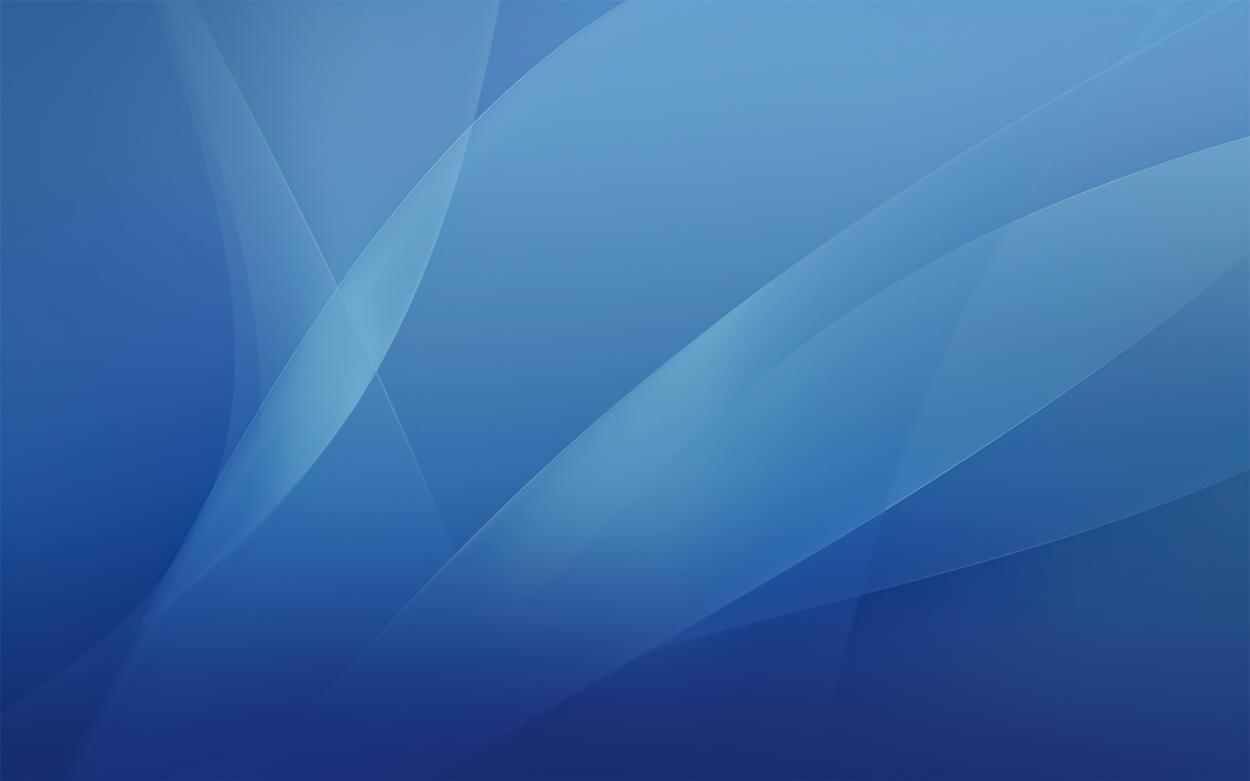 OS X Tiger achtergrond.