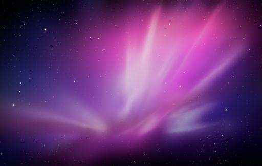 OS X Snow Leopard achtergrond.