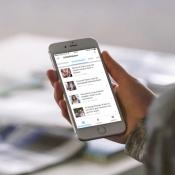 Google Nieuws-app heeft betere navigatie met lokaal en gepersonaliseerd nieuws