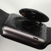 Apple gaat eerste generatie Apple Watch gratis repareren bij losse achterkant