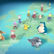 Deze Pokémon Safari Zone-events kun je bezoeken in Europa