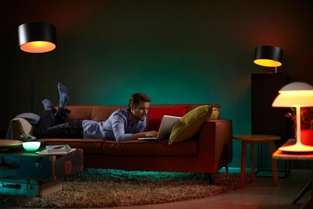 ikea tradfri vs philips hue wat zijn de verschillen. Black Bedroom Furniture Sets. Home Design Ideas