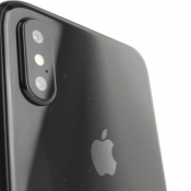 HomePod-firmware verklapt 4K-video opnemen met beide camera's iPhone 8