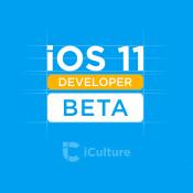 iOS 11 beta voor ontwikkelaars: iOS 11 beta 10 nu beschikbaar