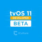 tvOS 11 beta voor ontwikkelaars: beta 10 voor Apple TV nu beschikbaar