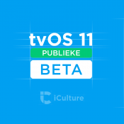 tvOS 11 Publieke beta: Apple brengt zevende publieke beta voor Apple TV uit