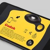Gudak Camera-app