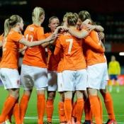 EK Voetbal Vrouwen-app