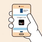 DigiD-app laat je nu inloggen bij alle organisaties