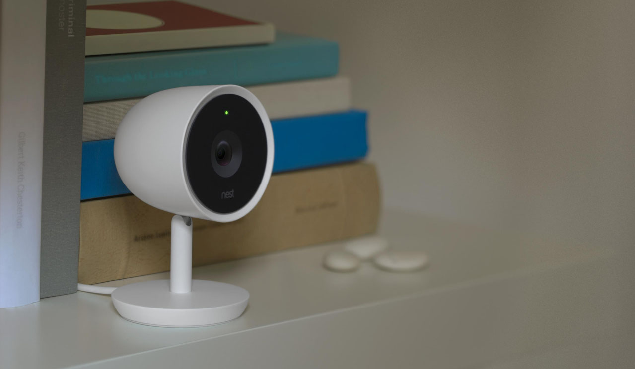 Nest Cam IQ review