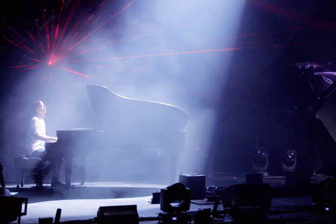 Kygo documentaire op Apple Music