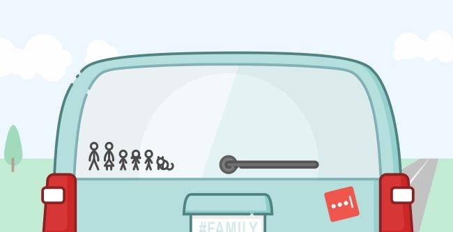 LastPass Families.