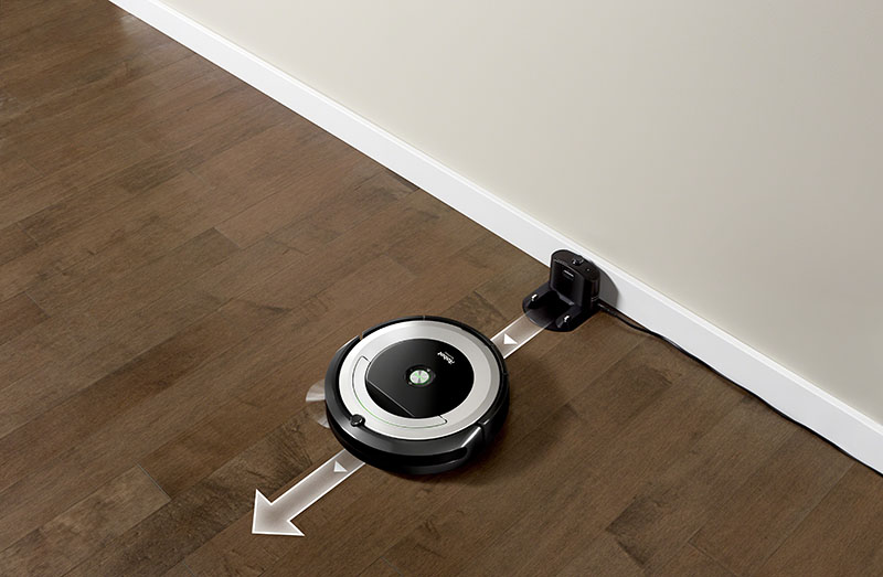 Roomba 690 basisstation