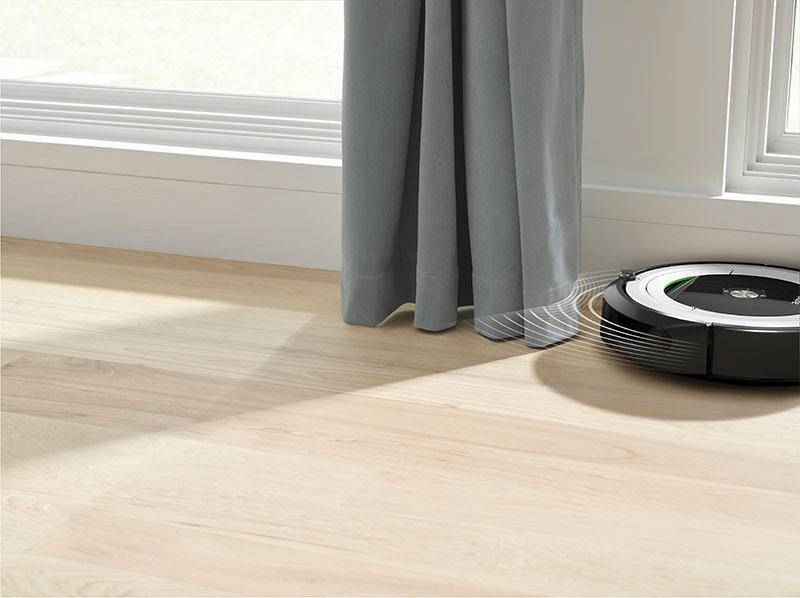 Roomba 691 review gordijnen