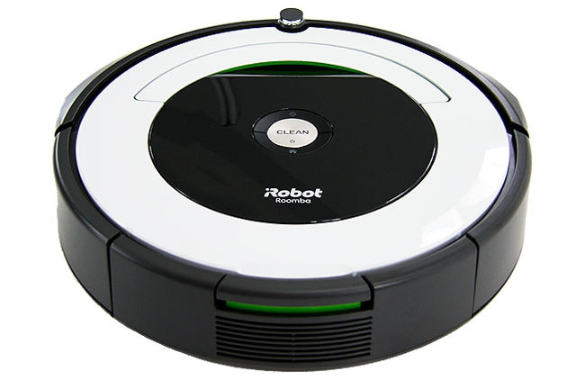 iRobot Roomba 691 design